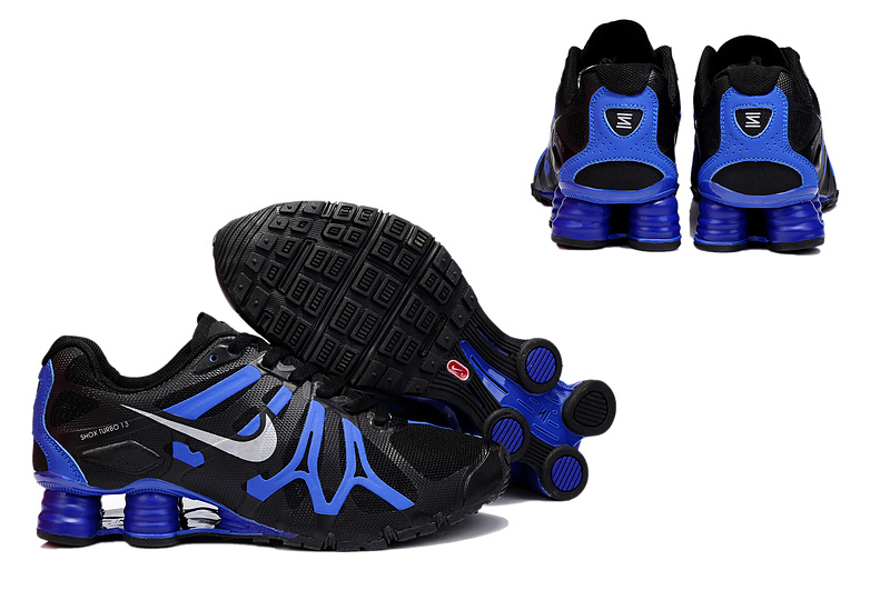 newest f2286 329c1 Nike shox rivalry man - page6,shox turbo+ 13 chaussures nike sport Hombre  black blue