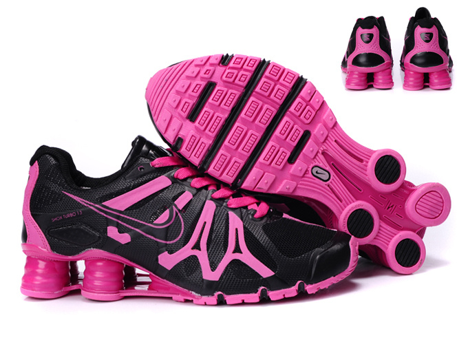 best service ced60 f11fb 47.00EUR, Nike shox rivalry man - page7,shox turbo+ 13 chaussures nike  sport men pink black