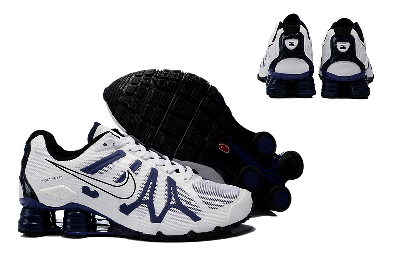 new concept 3a3ec 93bb1 47.00EUR, Nike shox rivalry man - page8,shox turbo+ 13 chaussures nike  sport men white borland