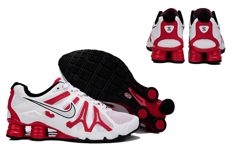 separation shoes a8877 f1f66 47.00EUR, Nike shox rivalry man - page7,shox turbo+ 13 chaussures nike  sport men white red