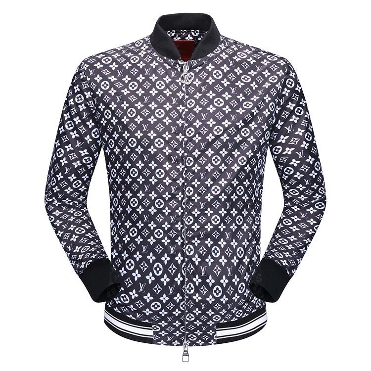 supreme sweater louis vuitton homme 2018 pas cher zipper cardigan black a9207f90cca