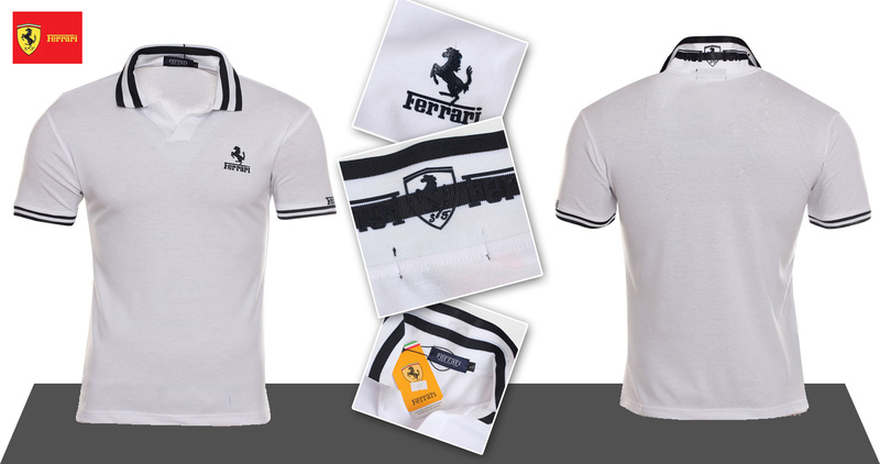 Ferrari T shirt men -www.sac-lvmarque.com sac a main louis vuitton 627d9ee1900