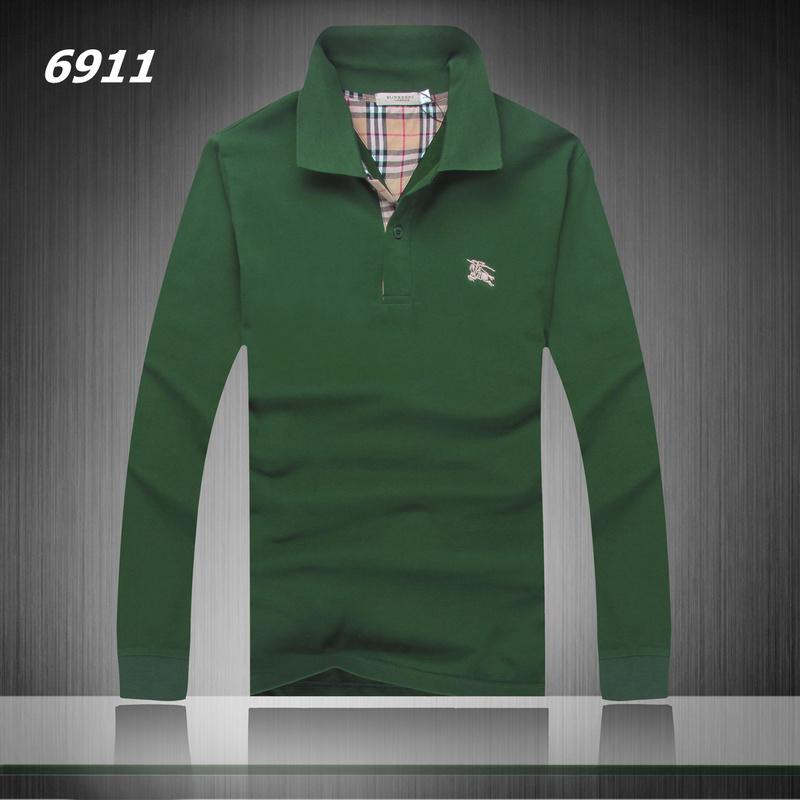 Burberry manches longues t-shirts,t-shirt burberry vente en gros prix  couleur 2a6190e35bb