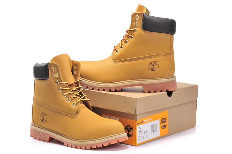 Haute Couture Chaussures Style Cher Timberland Hommes Francaise Pas TqAq4E
