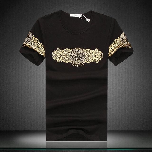 78ee76edab31 t-shirt VERSACE homme - page5,versace tee shirt luxury designer mann wear  ver133