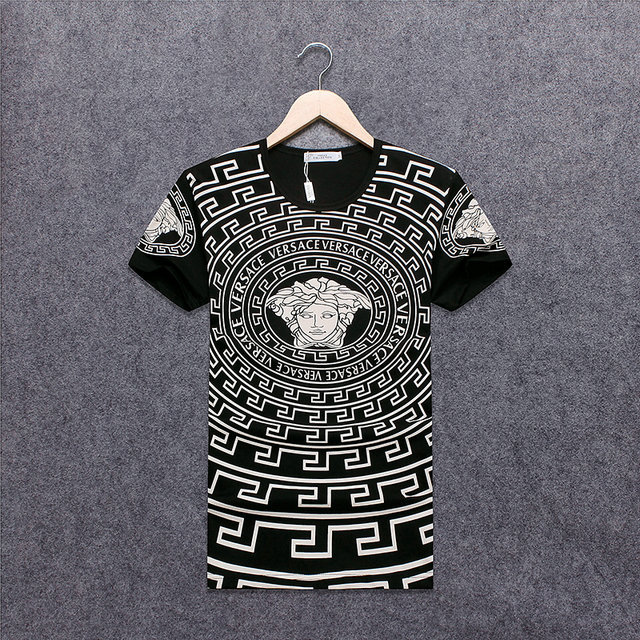 08217b468530 39.00EUR, t-shirt VERSACE homme - page5,versace tee shirt luxury designer  mann wear ver141