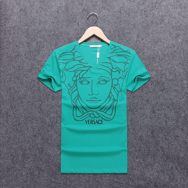 a650bc32c774 39.00EUR, t-shirt VERSACE homme - page5,versace tee shirt luxury designer  mann wear ver142