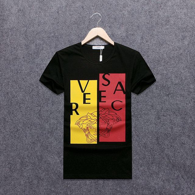 dc25d3f98131 t-shirt VERSACE homme - page5,versace tee shirt luxury designer mann wear  ver145