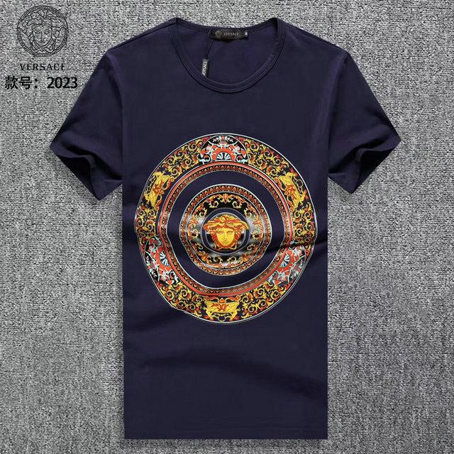 d039a0d85411 39.00EUR, t-shirt VERSACE homme - page5,versace tee shirt luxury designer  mann wear ver149
