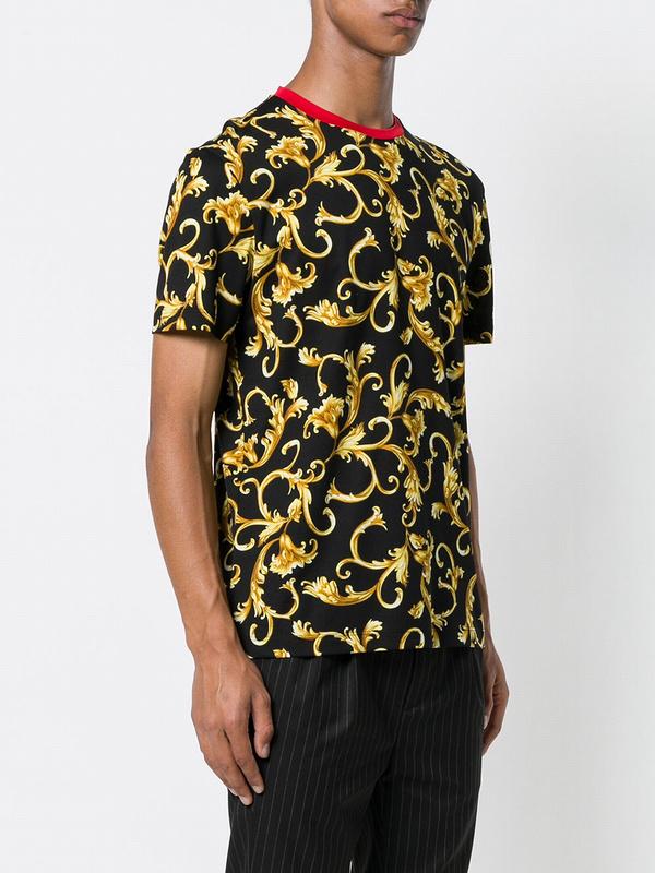 7a57bbeaddbf 39.00EUR, t-shirt VERSACE homme - page5,versace tee shirt luxury designer  mann wear big