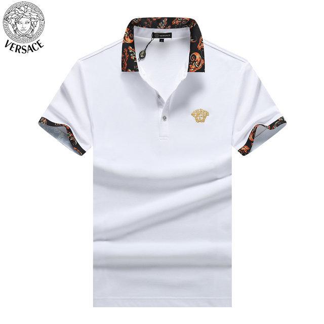 6dbbaea242ce 39.00EUR, t-shirt VERSACE homme - page5,versace tee shirt luxury designer  mann wear flower