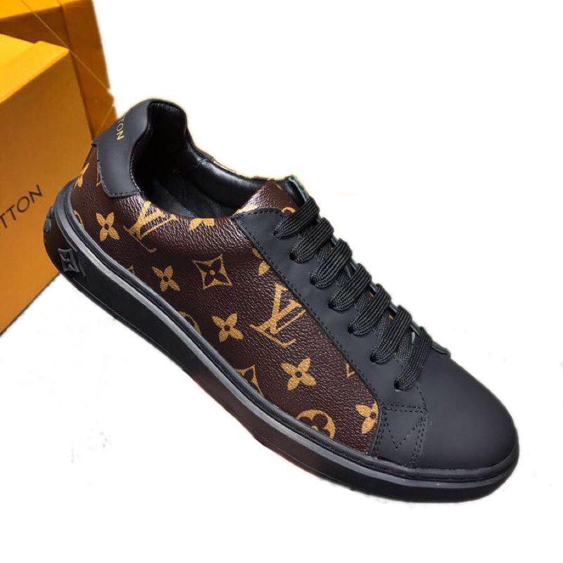 35b83c361419aa 49.00EUR, louis vuitton Homme Chaussures,acheter chaussures louis vuitton  pas cher 210509 lv monogram classic