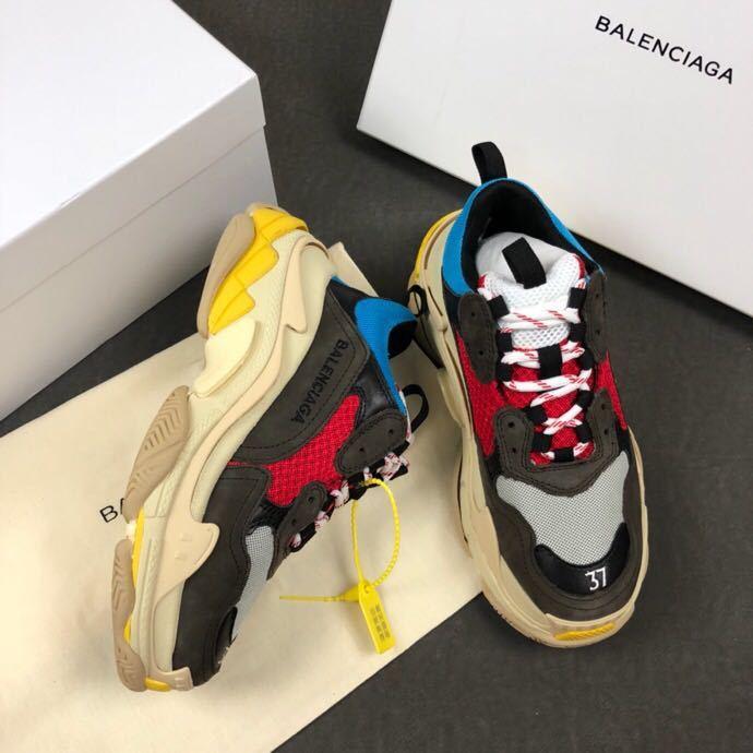 save off c3b55 ada9c Balenciaga Schuhe Frauen - page1,balenciaga chaussure discount 2018  triple-s fr15