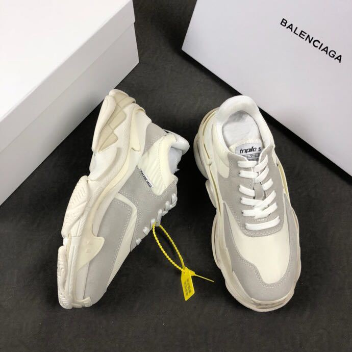 sports shoes cf5f3 b8cbe 125.00EUR, Balenciaga Schuhe Frauen - page1,balenciaga chaussure discount  2018 triple-s fr07