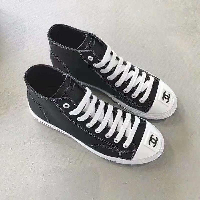 eee26d6b660f CHANEL chaussures femmes - page7,chanel casual Schuhe frau cowhide black