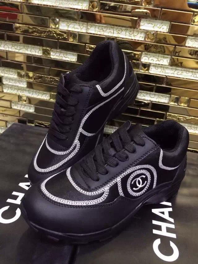 c551e8ba08fbc1 58EUR,prix chaussures chanel neuves,basket chanel femme 2014,chaussure  chanel a vendre
