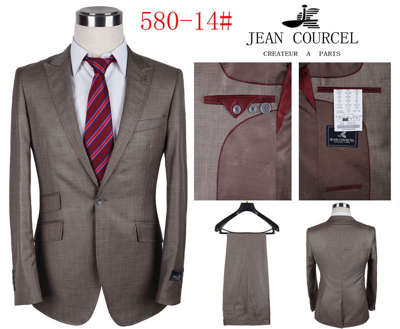 Mariage Plage Costume Homme : Jean courcel costume homme sac lvmarque a main louis
