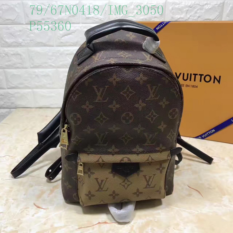 22404428e8e france louis vuitton sac au dos nouveau lv112948 337