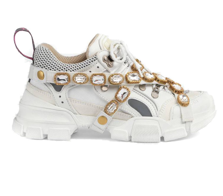 newest collection b02ad a612a 115.00EUR, GUCCI shoes women - page3,gucci sneakers mujers solde nouveautes  printemps ete thanos zapatos white