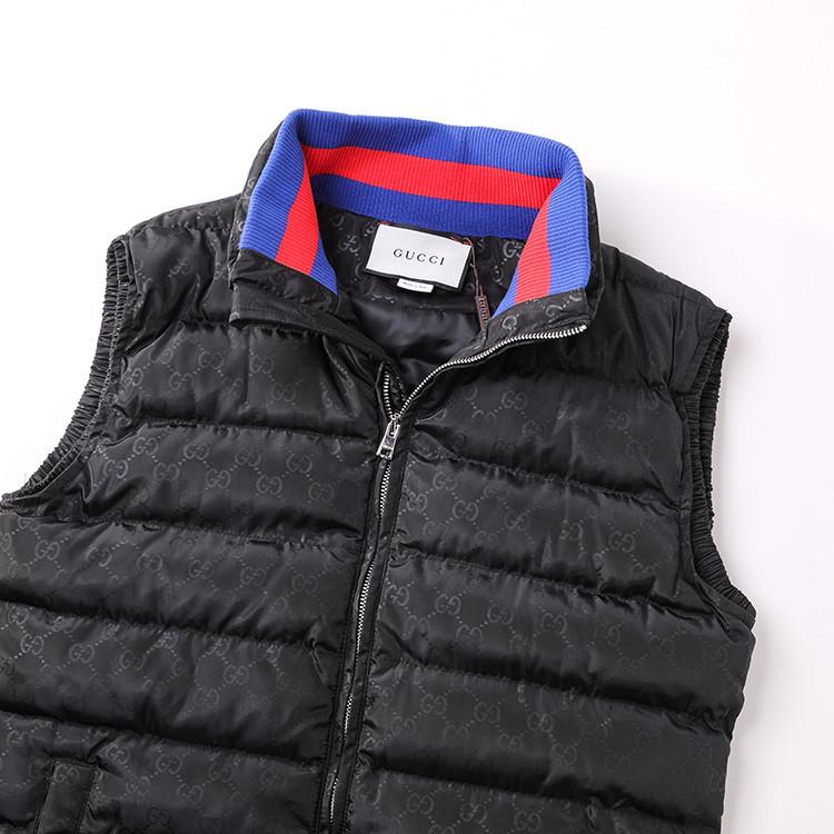 gucci veste sans manches gg style Luxe vedette PARIS style www.sac ... 9cde21a195d
