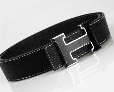 e5f11dd8f6 ceinture hermes homme noir
