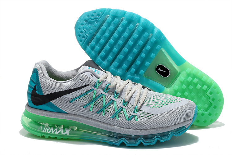 outlet store 29a8f c3446 63.00EUR, nike air max 2015 homme,homme nike air max 2015 pop skyblue  marine pas cher