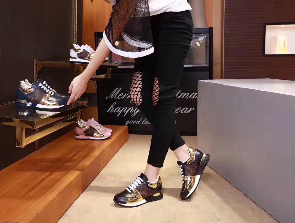 Louis vuitton shoes women - page2,louis vuitton new pattern women leisure  sports shoes blue 7d26cdd5360c