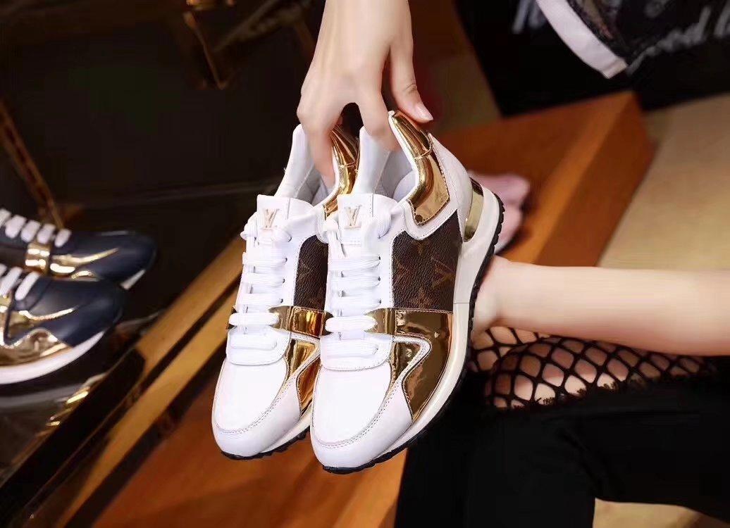 79.00EUR, Louis vuitton shoes women - page2,louis vuitton new pattern women  leisure sports shoes blue fbdb0d158c7