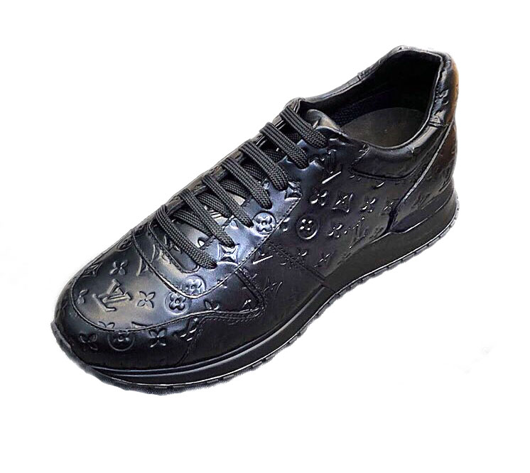 pretty nice c3a49 596a0 49.00EUR, louis vuitton Homme Chaussures,louis vuitton homme chaussure  sneakers cool black