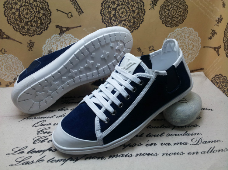 louis vuitton Homme Chaussures - page25,hommes chaussures sport louis  vuitton business casual france blue 57152ed12b9
