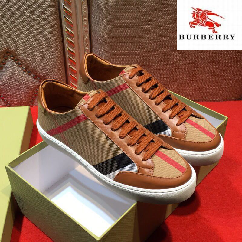 Cher Burberry Chaussures soldes Pas Homme zqUMGpSV