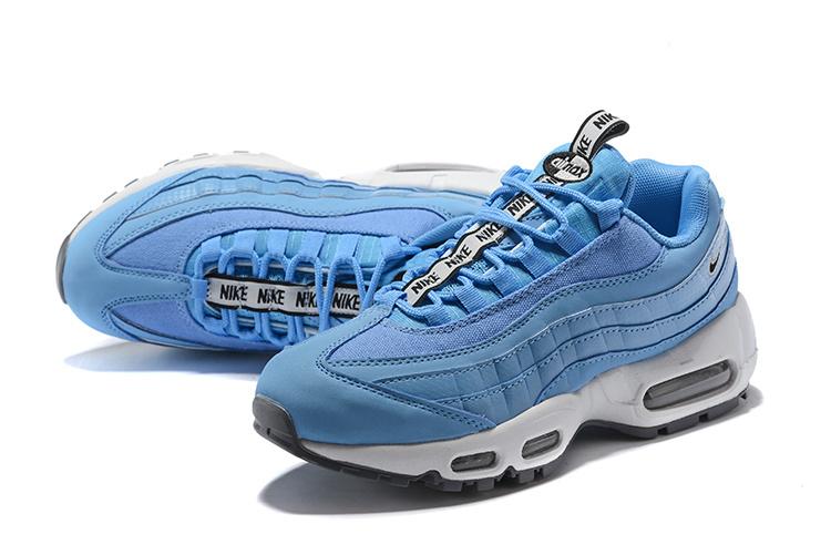 énorme réduction b4e80 6f65e nike air max 95 femmes multicolor prix string label blue