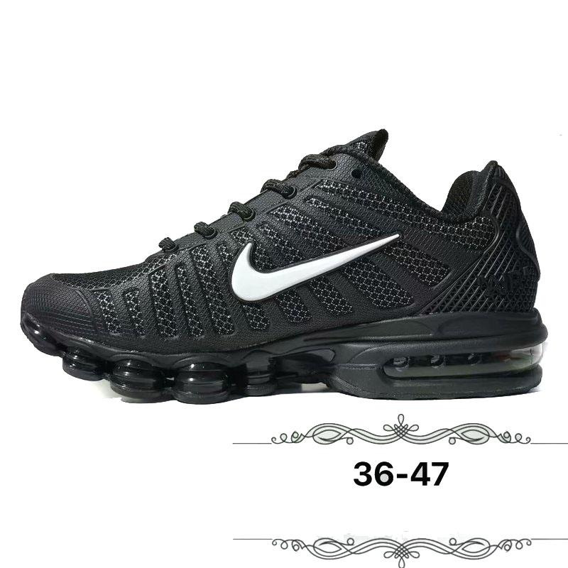 big sale 9281d e496a 49.00EUR, nike shox OZ man,nike shox tl3 pas cher air white black