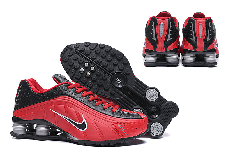 competitive price 0a967 5a929 55.50EUR, Nike Shox R4 Men,nike shox r4 mens running shoes red and black
