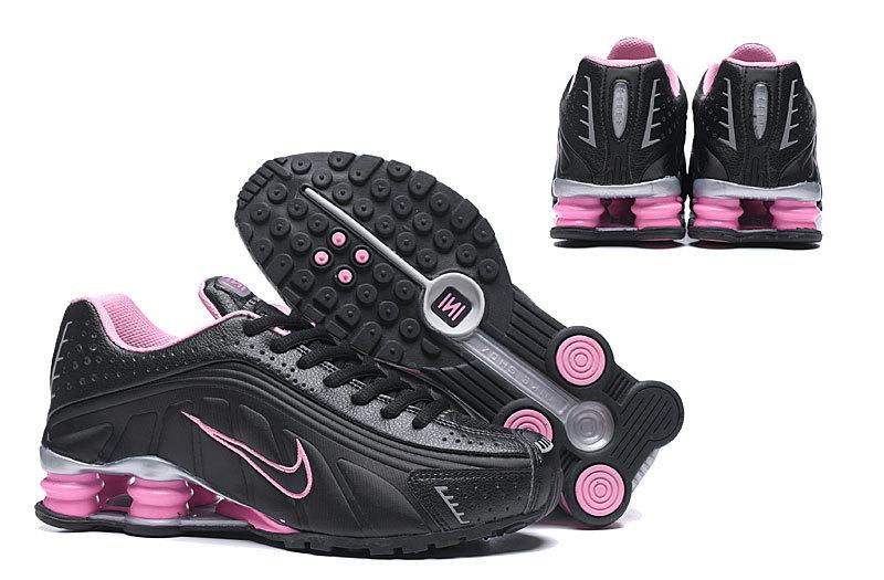 designer fashion 5ebf8 f2766 Nike Shox Rivalry women,nike shox r4 women running shoes sport noir rose