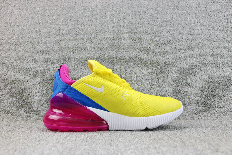 newest 72ca5 f00d4 nike femmes air max 270 low top sneakers dragon ah6789-700,nike air max 270  Femme Baskets chaussure de Course,nike femme air max 270 low style Luxe  vedette ...