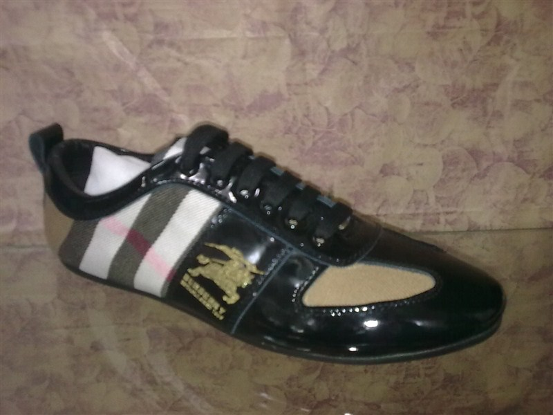 reputable site 053e6 f44ea Fille Burberry chaussures Homme Bb Cher Chaussure Pas Rqxzw7xY