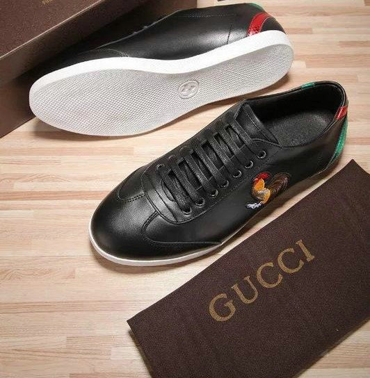 dd8898207 promos ventes flash shoes cuir gucci cock version Luxe vedette PARIS ...