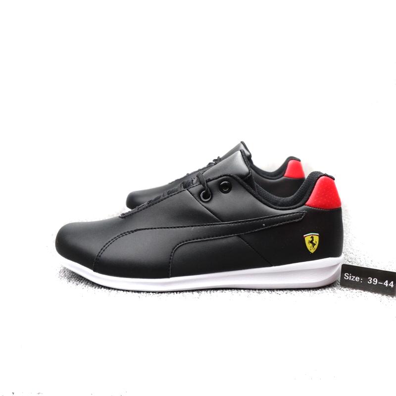 low priced 0f282 e64dd 49.00EUR, puma shoes man,puma ferrari speed cat shoes black