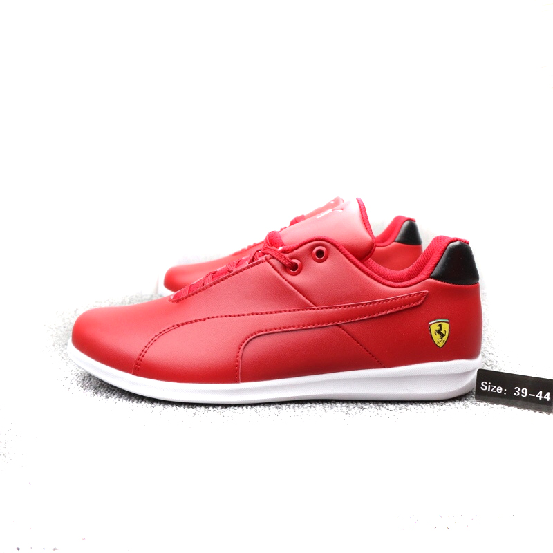 low priced 82d7b 1b369 49.00EUR, puma shoes man,puma ferrari speed cat shoes red