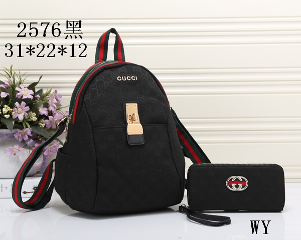45.00EUR, gucci women bag - page4,sac gucci femme gucci soho leather chain  backpack 2576 noir a39d9e447ff