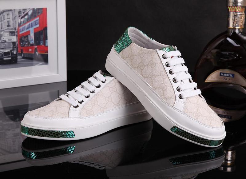 79685fcd69bd shoes gucci pas cher discount 2015 serpent blanc