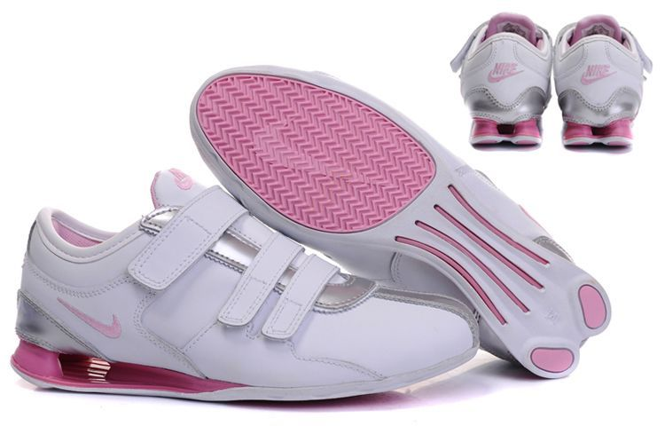 sports shoes a5a77 0c546 shoes nike shox rivalry women r3 sportwear snsr04 white pink,shoes nike  basket shox women