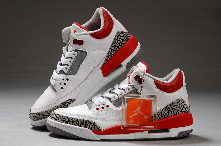 fd6425701f7940 chaussures air jordan 3 new color red boot discount