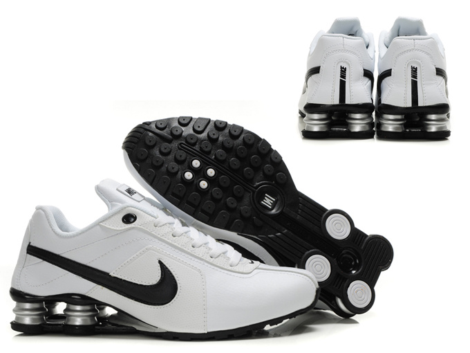 quality design 52110 b7750 Nike Shox R4 Men,shoes man nike shox r4 pas cher 2013 nl leather white