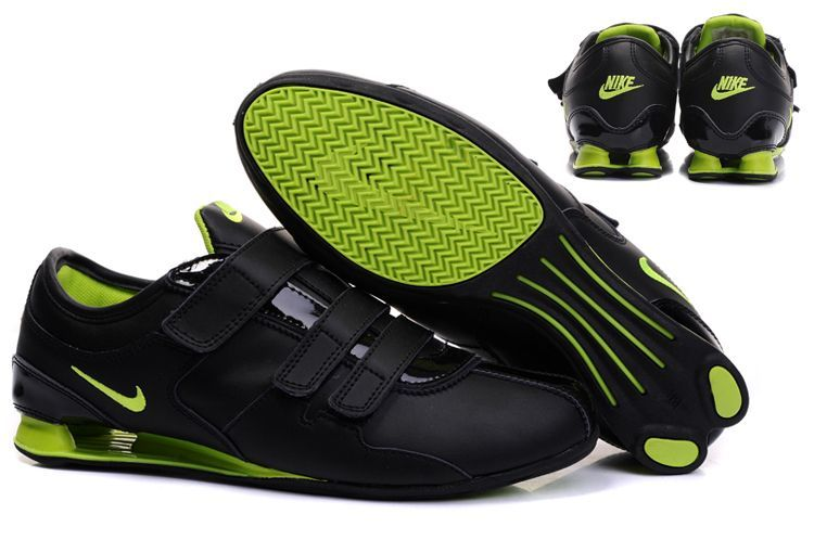 reputable site f69dd 2dfdf ... Hardloopschoenen Online Outlet nike shox rivalry mens ...
