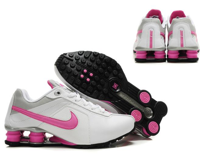 online retailer bc025 f65c5 49.00EUR, Nike Shox Rivalry women - page2,shox r4 nike rivlay-301 mujer  bianco pink