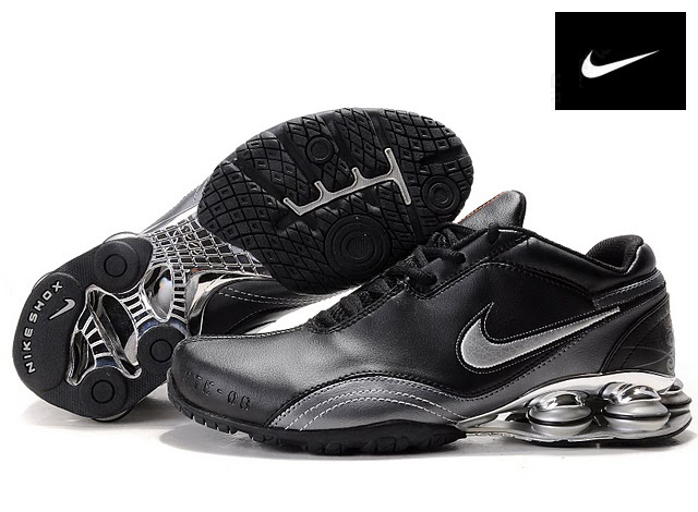 dddcf89047d3 ... reduced 49.00eur nike shox rivalry man page8shox r5 rival man shoes  nero silver lv ea041