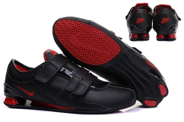 online store 23a50 e642b 45.00EUR, shox rival hommes black red,hommes nike shox rivalry rms-05 shox  chaussures r3