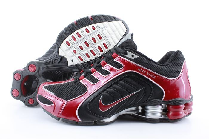 brand new 206bb fab58 54.00EUR, Nike shox rivalry man - page6,shox women blanche et grise impax  red,shox